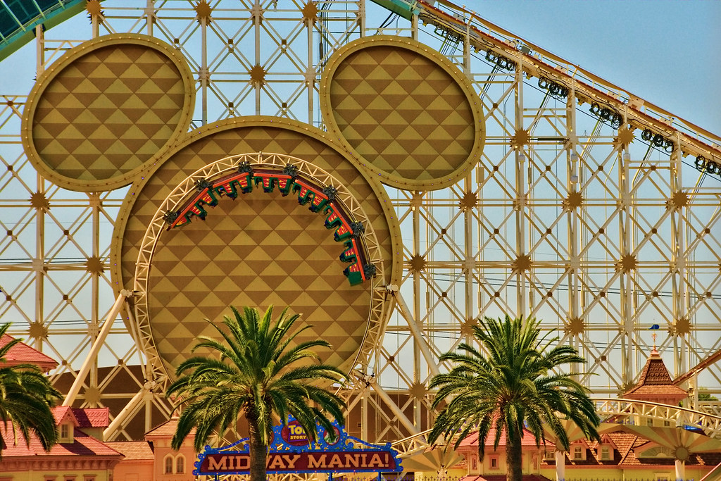 Disneyland Grand Californian Villas Rates