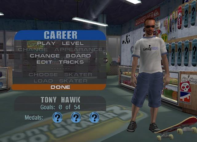 Real Virtual Skater
