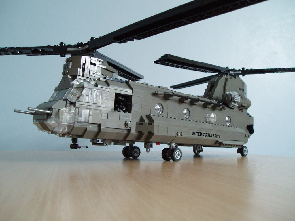 47d helicopter engine with Lego Chinook on Chinook Helicopter Pictures also 02 additionally Boeing Vertol Ch 47d Chinook 153 Add On additionally 2010 07 01 archive in addition World War 2 Aircraft Custom Handmade Models.