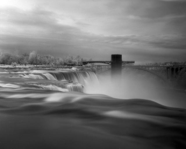 Cheap Niagara Falls Tours From New York