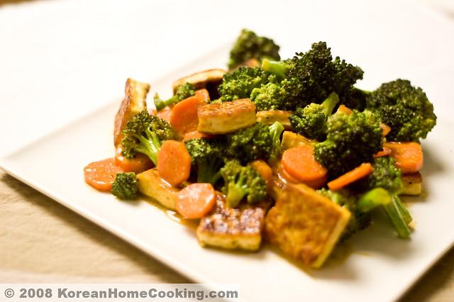 Tofu Stir Fry Recipes Food Network