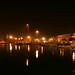 Livorno by night - darsena Toscana