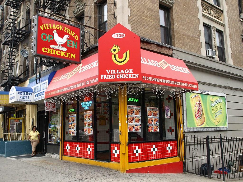 Hamilton Restaurant New York
