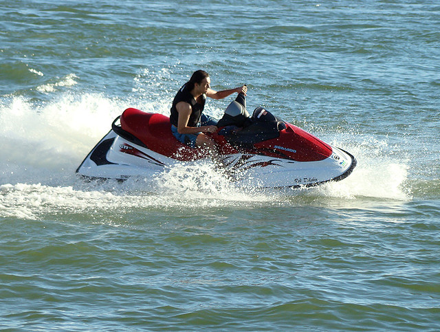 Kawasaki Jet Ski Wear Ring