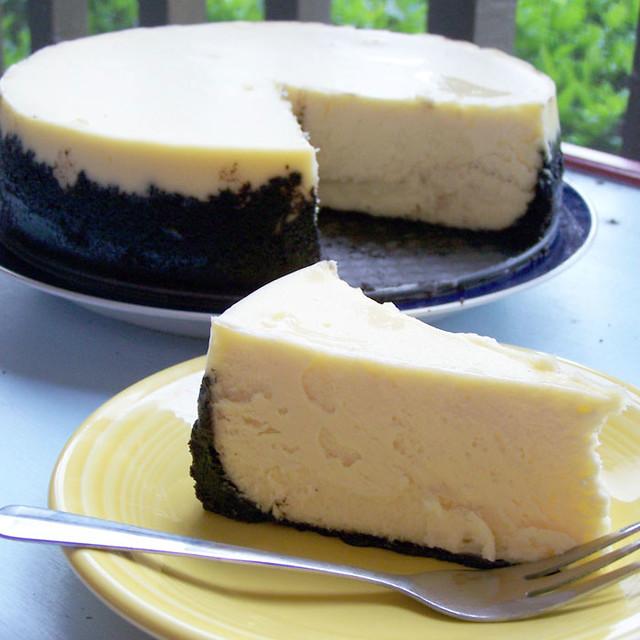 Lemon Cake Reteta