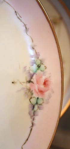 plate | by Romantic Home