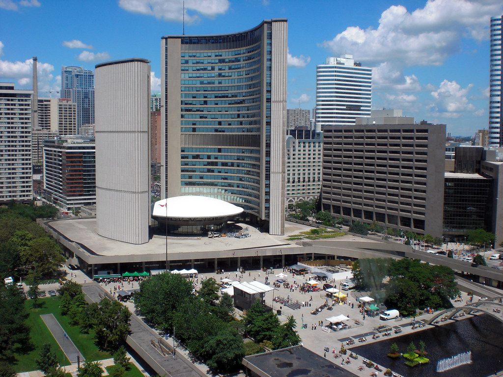 Sheraton Hotel Toronto Airport Dixon Road