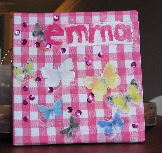 Craft Disaster Ella Kelly Flickr