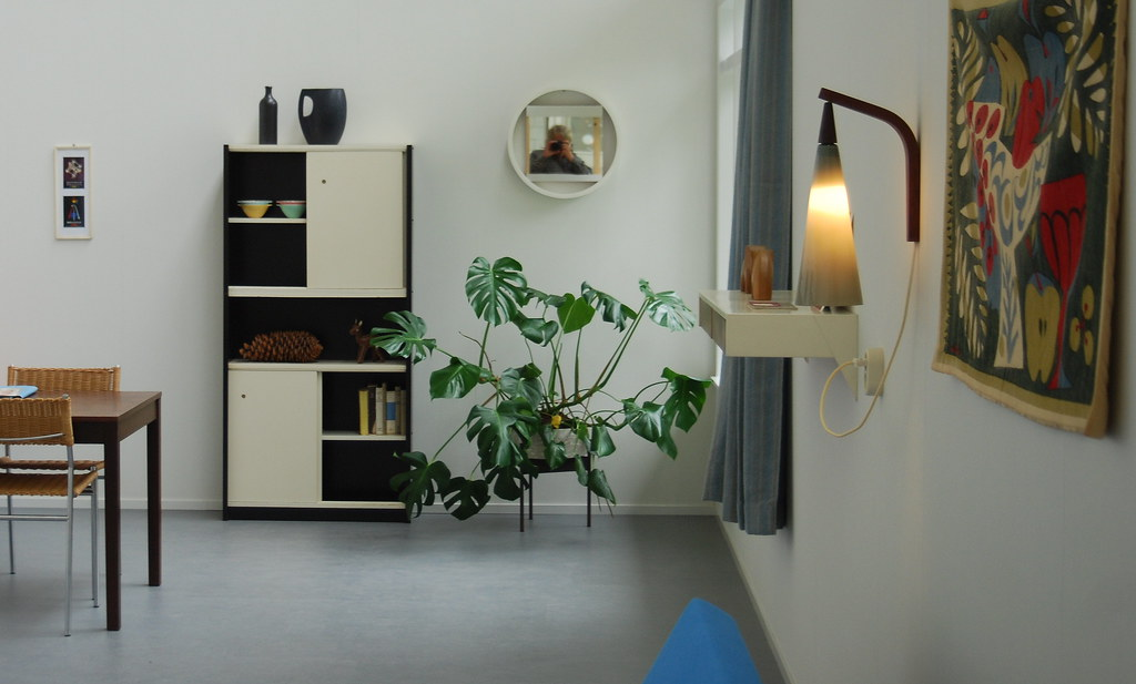 1960 39 S Living Room Bobmacinnes Flickr