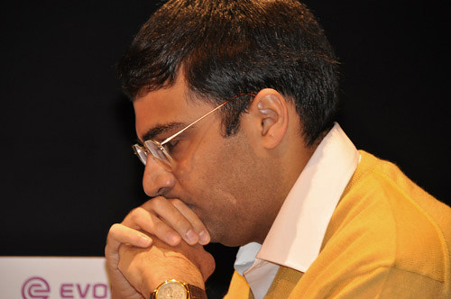 anand | by chessvibes