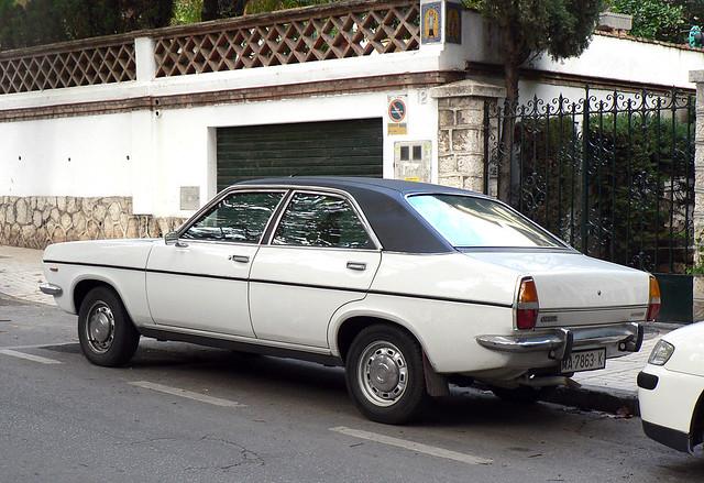 Chrysler 180 Yanfuano Flickr