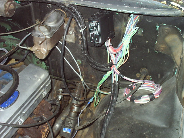 EZ Wiring Harness B Riel – Ez Wiring Harnesses For Cars