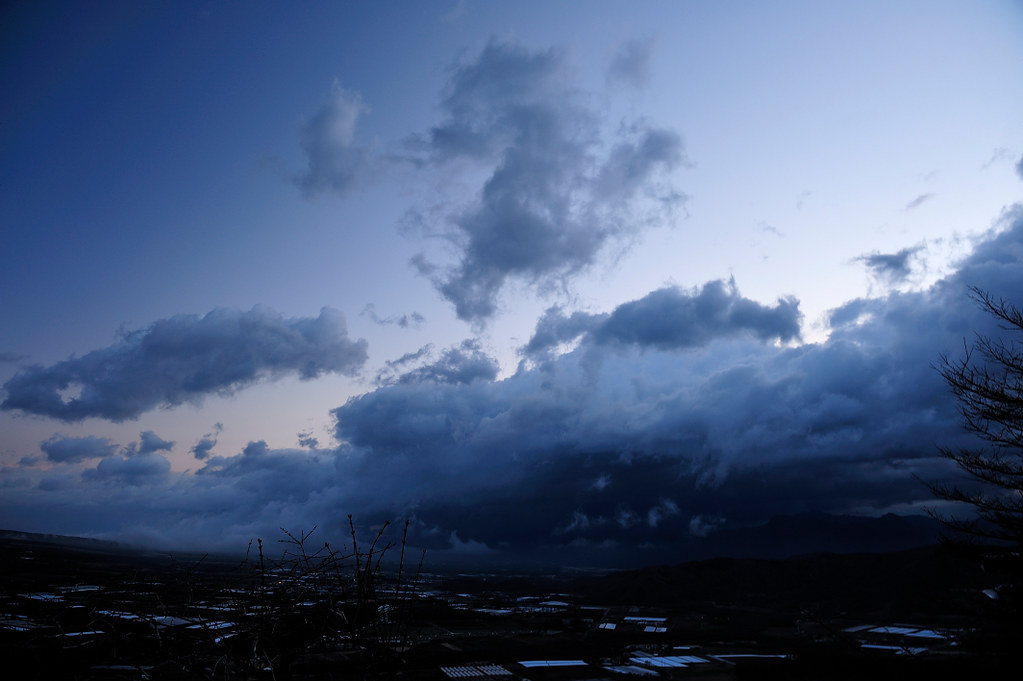 Cloud | T hino | Flick...