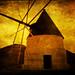 Viejo molino (2).-