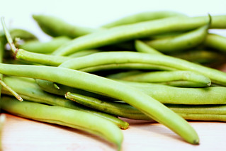 green beans | by smitten kitchen