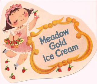 meadow gold ice cream | by Reluctant Aquarian