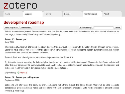 does zotero allow attachments and multiple locations | by leeleblanc