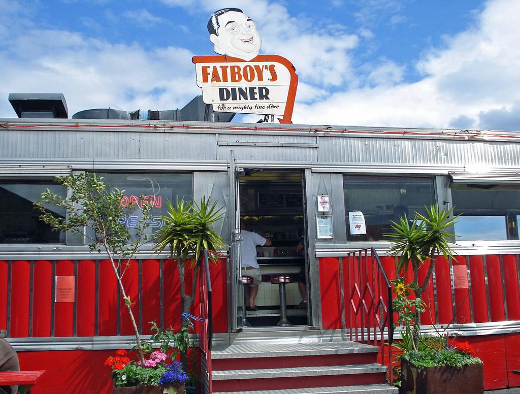 The Fatboy S Kitchen Menu