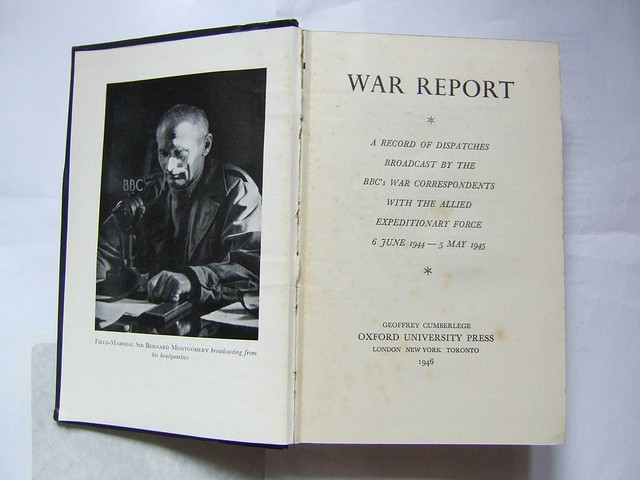 BBC War Report 1