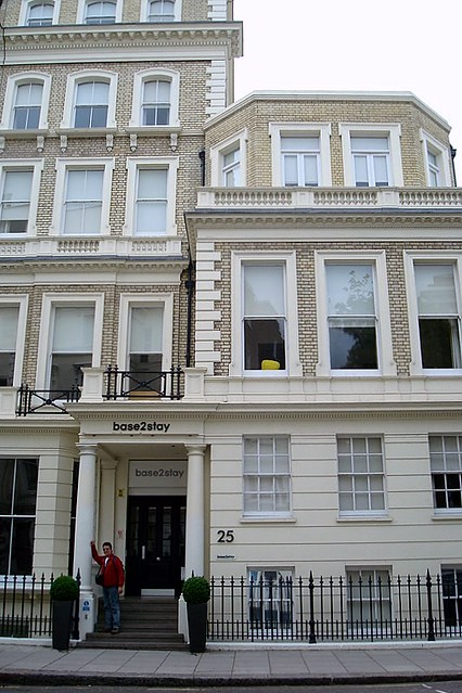 Kensington Hotel Londres