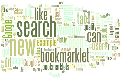 matt cutts blog wordle | by toprankonlinemarketing