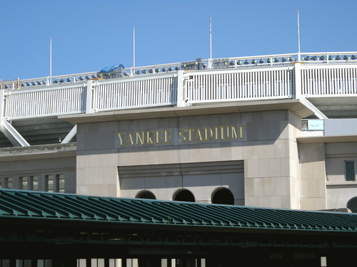 New Yankee Stadium | by Eric Beato