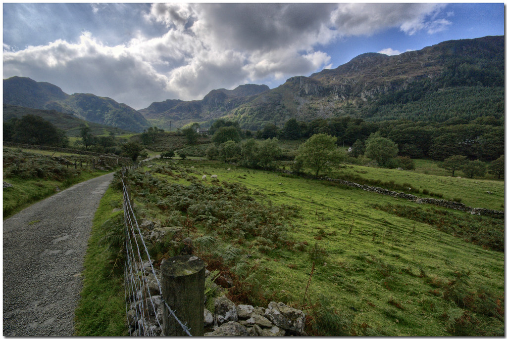 This stunning video of the Welsh landscape has been watched more ...