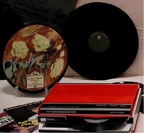mange disque 45 tours participation de la phonogalerie aux flickr. Black Bedroom Furniture Sets. Home Design Ideas