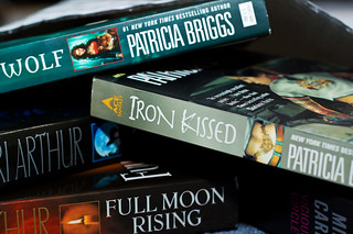 New Books! Yay! | by -Nicole-