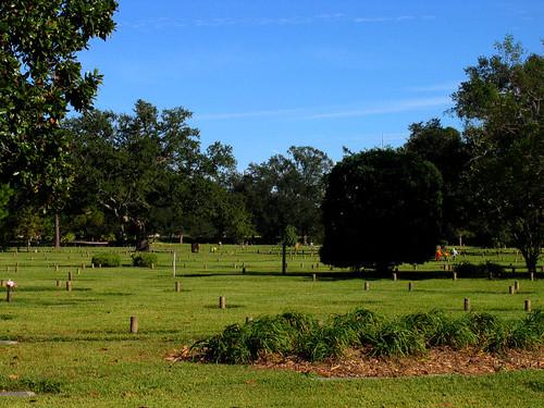 Garden Of Memories Metairie La October 25 2008 Flickr Photo Sharing