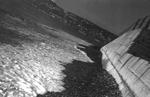 0106 Penzance Sea wall