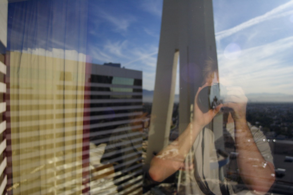 Stratosphere Hotel Room Amenities