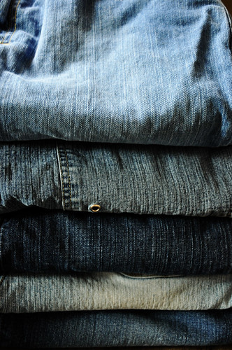 Day 308:  Denim | by Heather F