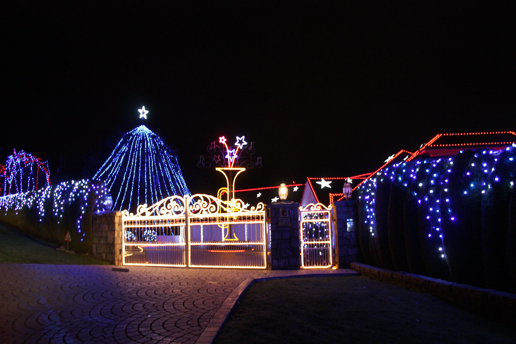Christmas Lights Com