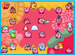 Kirby Super Star Ultra Espanol