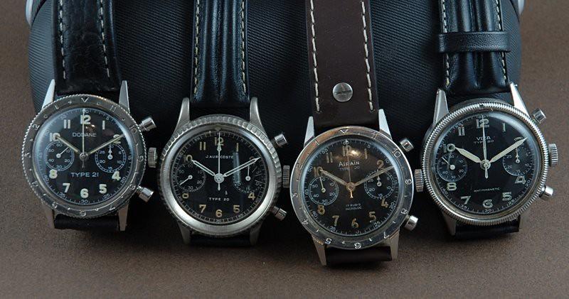 Нейтральная швейцария выпускала часы как для нацистов, так и для стран антигитлеровской коалиции.