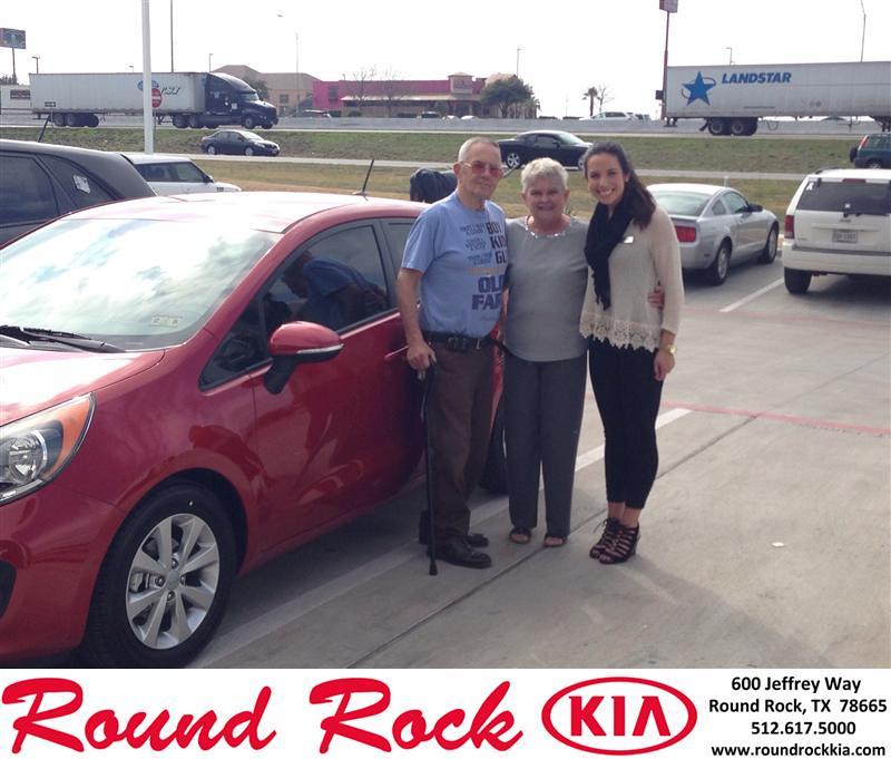 Kia Round Rock >> #HappyBirthday to Martha And William Suerth from Andi Wils…   Flickr