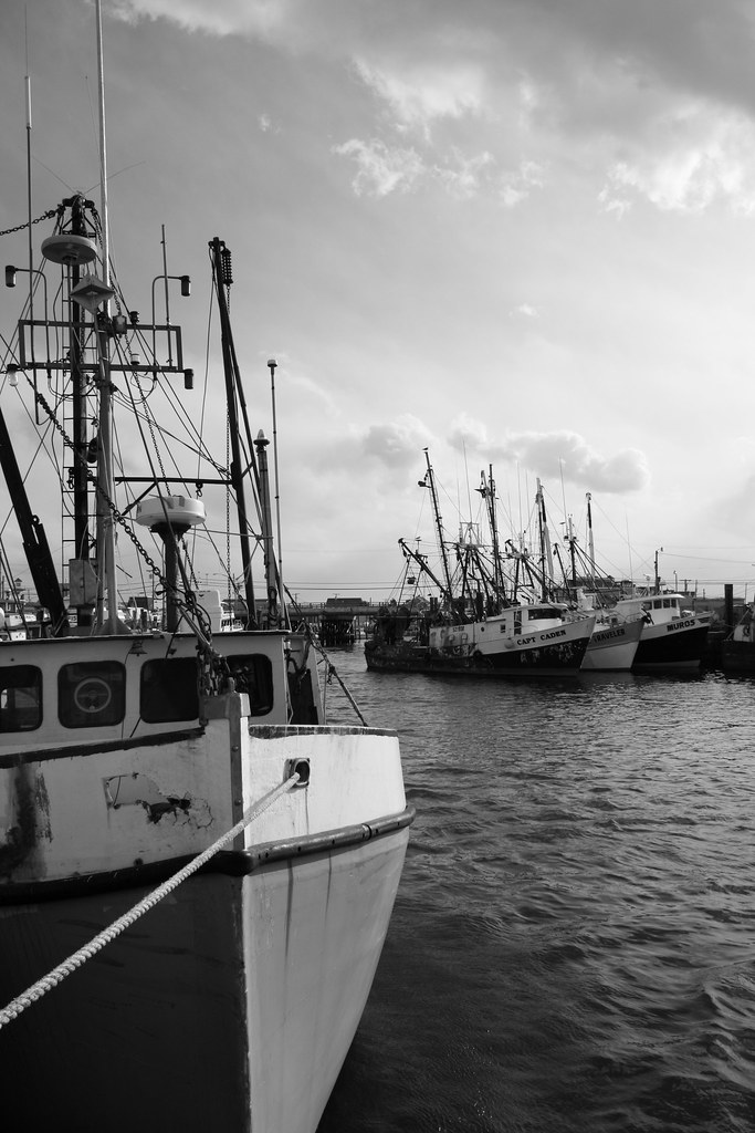 Bw commercial fishing boats point pleasant beach new for Point pleasant fishing boats