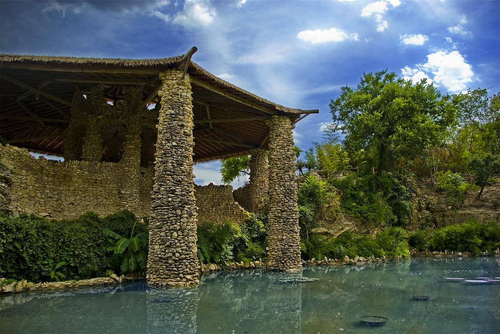 Japanese Tea Garden San Antonio Tx Chuck Sutherland Flickr