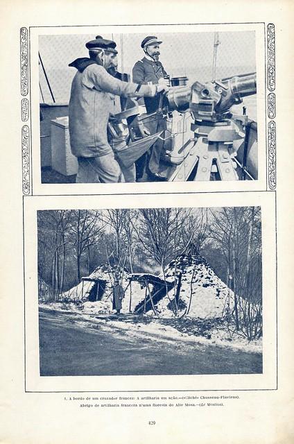 Ilustração Portugueza, No. 476, April 5 1915 -14