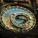 Reloj Astronómico / Astronomical Clock.-