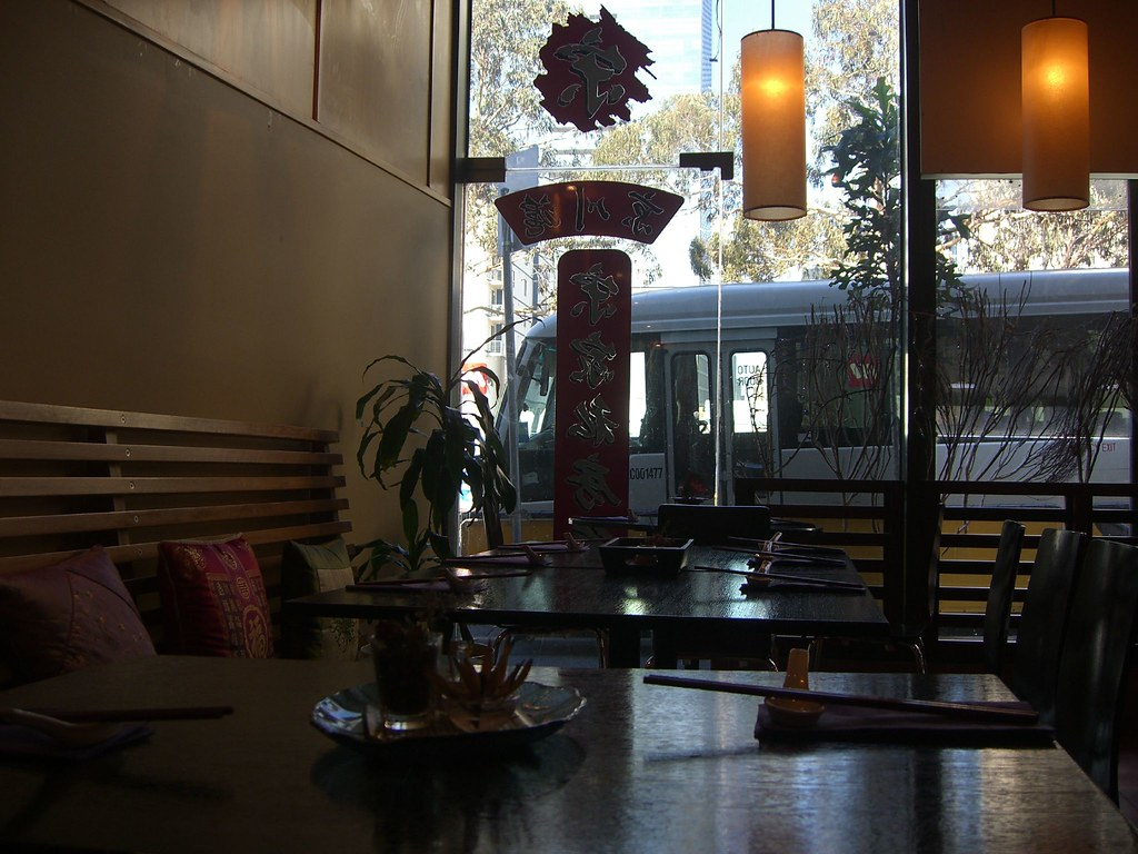 Bao S Kitchen