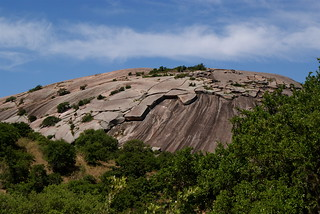 Enchanted Rock | by hill.josh