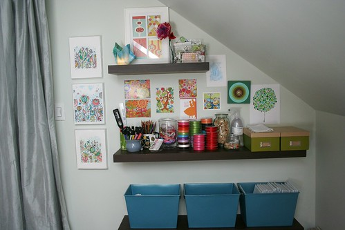 Studio Space | by VMDesigns / Vicki Musser