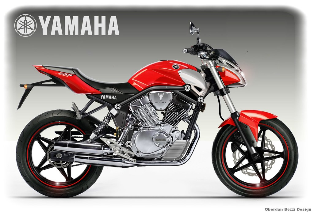 Nova Tracker 2019 >> YAMAHA MT 04 250   M T - 0 4   obiboi   Flickr