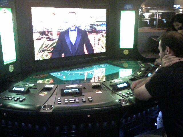 Casino prince rupert hours