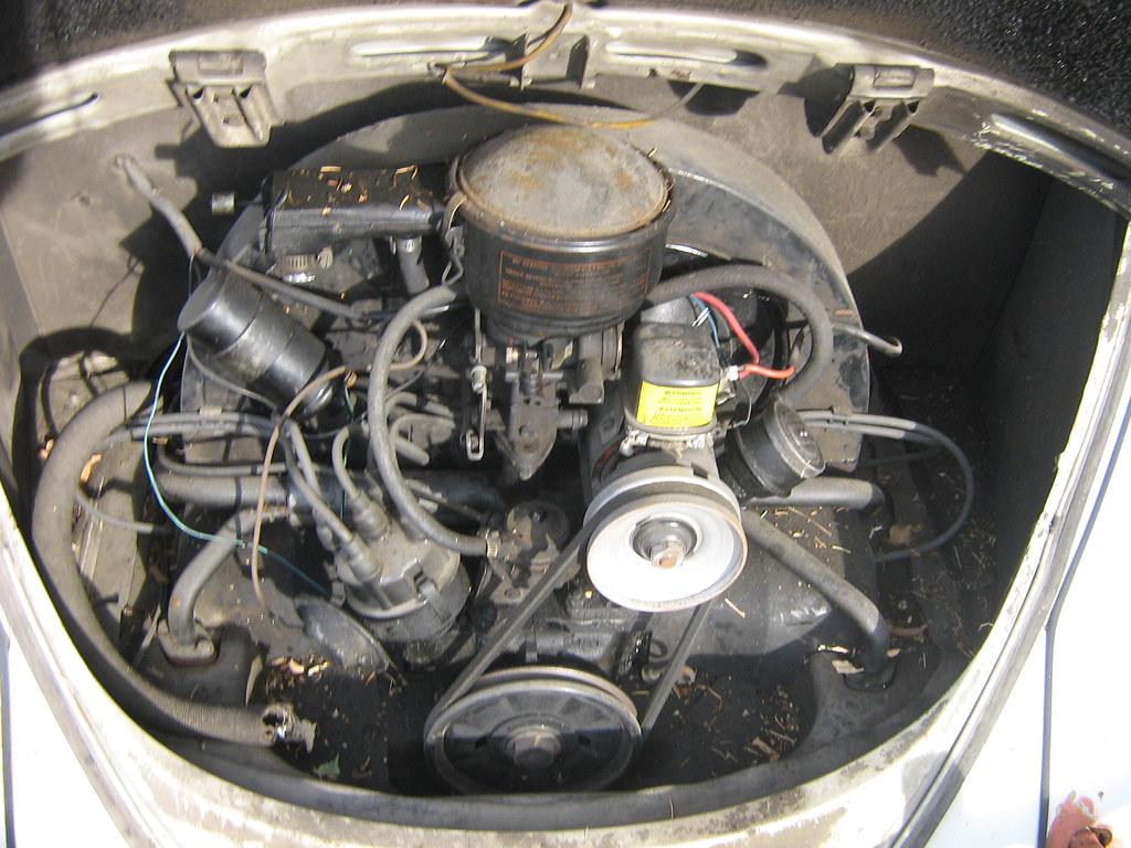 1962 volkswagen beetle 1962 volkswagen beetle 1 2l flat fo flickr. Black Bedroom Furniture Sets. Home Design Ideas
