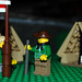 Lego Boy Scouts