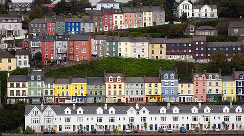 Kinsale, Ireland | by Bumpy Tours