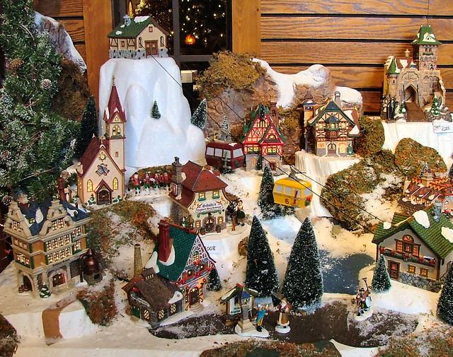 Department 56 - The Original Snow Village | Olde World ...